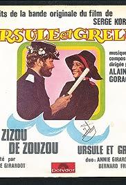 Ursule et Grelu Poster