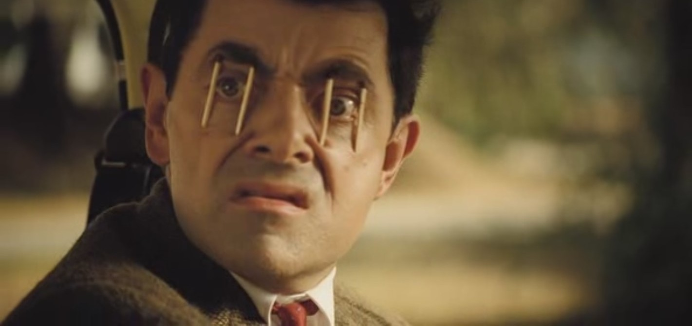 Image result for mr bean holiday