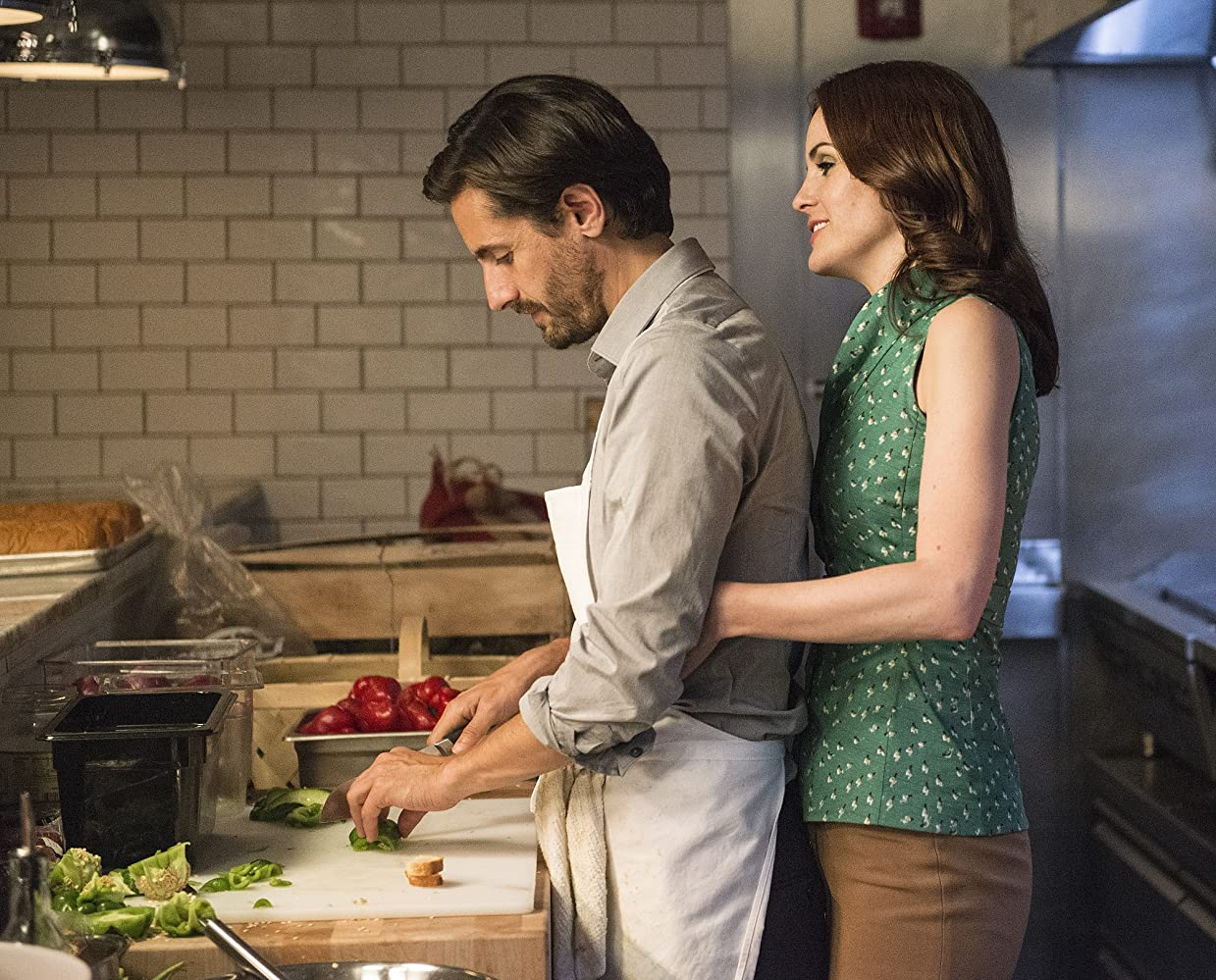 Good Behavior S02E04 – I Think it's a Sign, Online Subtitrat