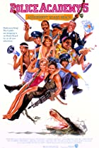 Image of Police Academy 5: Assignment: Miami Beach