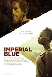 Imperial Blue (2019) poster