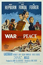 War and Peace(1956)