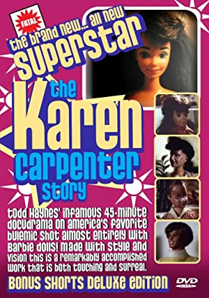 Superstar: The Karen Carpenter Story poster