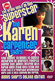 Superstar: The Karen Carpenter Story Poster