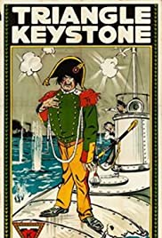 A Submarine Pirate (1915) Poster - Movie Forum, Cast, Reviews