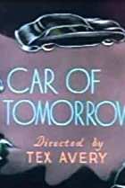 Image of Car of Tomorrow