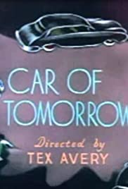 Car of Tomorrow Poster