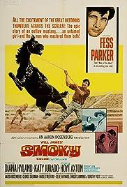 Smoky(1966) Poster - Movie Forum, Cast, Reviews