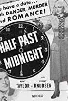 Image of Half Past Midnight