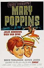 Mary Poppins(1964)