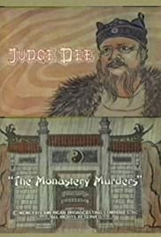 Judge Dee and the Monastery Murders Poster