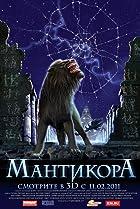 Image of Mantikora