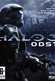 Halo 3: ODST (2009) Poster - Movie Forum, Cast, Reviews