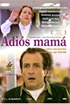Image of Adiós mamá