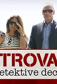 Die Trovatos - Detektive decken auf Poster