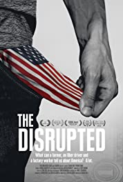 The Disrupted (2020) poster