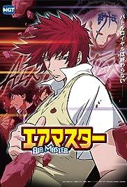 Air Master Poster - TV Show Forum, Cast, Reviews