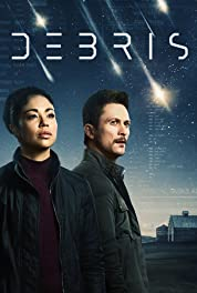 Debris - Season 1 (2021) poster