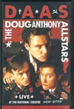 DAAS: Live at the National Theatre - New York