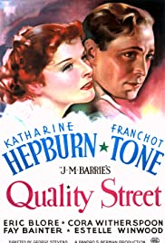 Quality Street (1937) Poster - Movie Forum, Cast, Reviews