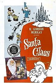 Santa Claus(1959) Poster - Movie Forum, Cast, Reviews