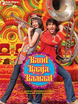 Band Baaja Baaraat 2010 Hindi 720p BluRay 300MB Movies