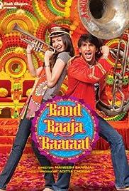 Band Baaja Baaraat Poster