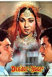 Deedar-E-Yaar Poster