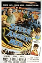 Image of Seven Angry Men