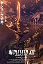 Image of Appleseed XIII