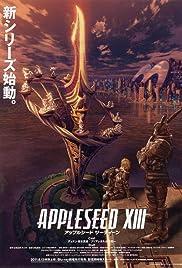 Appurushîdo XIII Poster - TV Show Forum, Cast, Reviews
