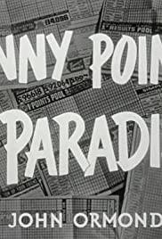 Penny Points to Paradise Poster