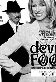 Devil's Food Poster