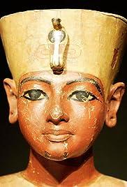 Egypt's New Tomb Revealed Poster