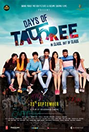Days of Tafree (2016) Hindi