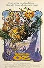 Return to Oz (1985) Poster