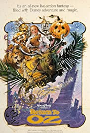 Return to Oz (1985) Poster - Movie Forum, Cast, Reviews