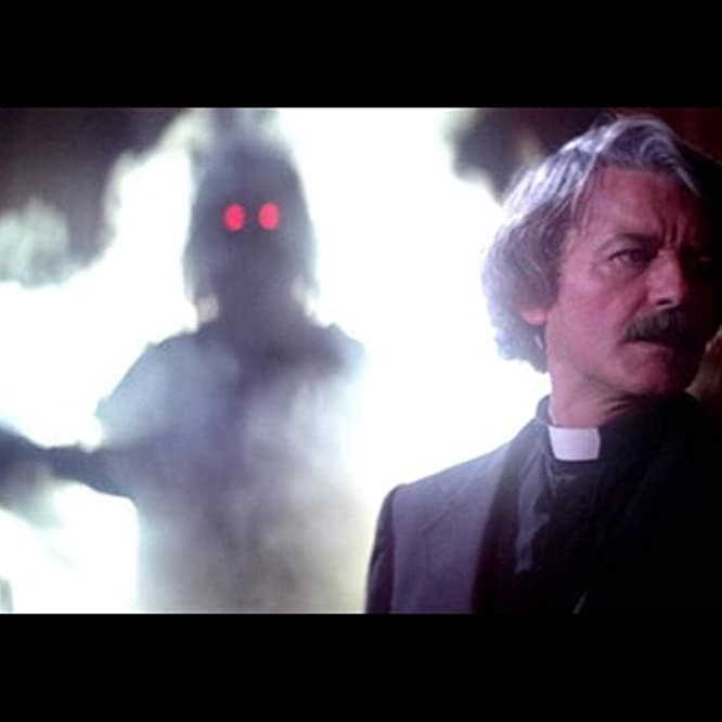Hal Holbrook and Rob Bottin in The Fog (1980)