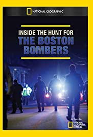 Inside the Hunt for the Boston Bombers(2014) Poster - Movie Forum, Cast, Reviews