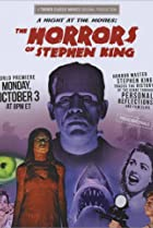 Image of A Night at the Movies: The Horrors of Stephen King