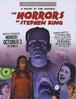 A Night at the Movies: The Horrors of Stephen King (2011)
