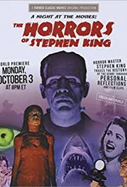 A Night at the Movies: The Horrors of Stephen King (2011) Poster - Movie Forum, Cast, Reviews