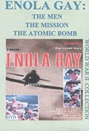 Enola Gay: The Men, the Mission, the Atomic Bomb (1980) Poster - Movie Forum, Cast, Reviews