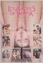 Los amores de Laurita Poster