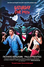Saturday the 14th(1981)