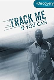 Track Me If You Can Poster
