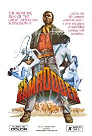 The Ramrodder (1969) Poster - Movie Forum, Cast, Reviews
