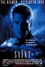Primary image for The Saint