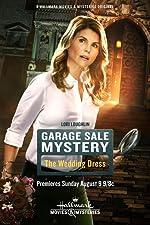 Garage Sale Mystery The Wedding Dress(2015)