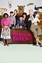 Image of Trial & Error